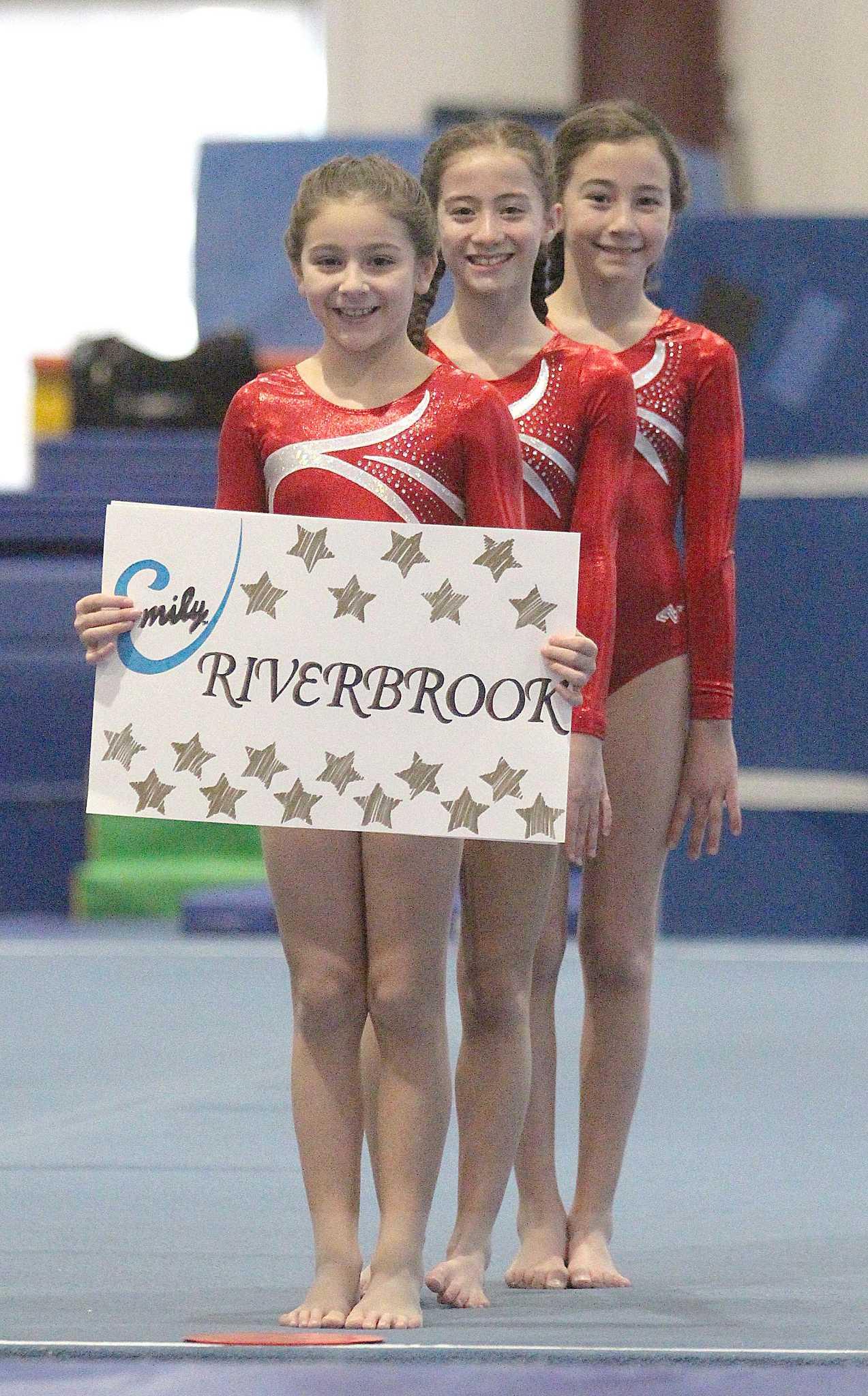 Winwin gymnastics - Winwin Gymnastics 54