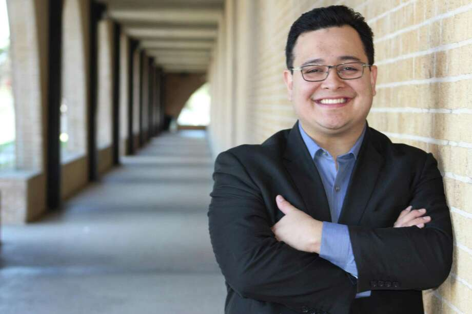Richard Montez is one of six people running for the District 5 seat on San Antonio City Council. Photo: Courtesy Photo / Courtesy Photo