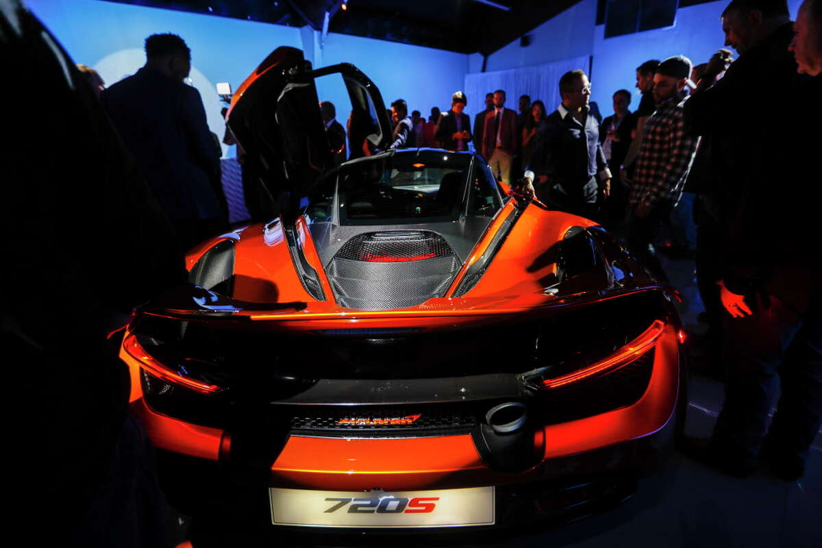 The newest product from McLaren's second-generation Super Series, the 720S, is available for pre-order and retails between $280,000 and $350,000 pending customization.