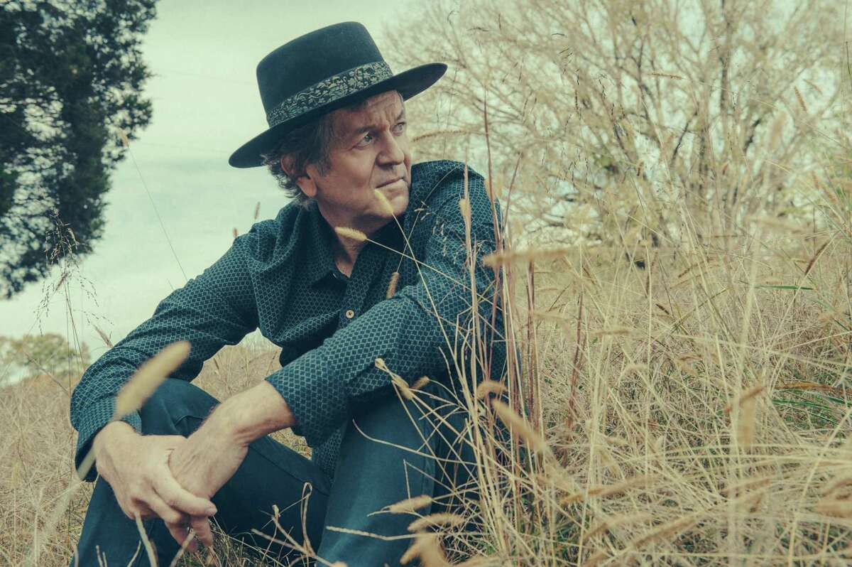 These days, Rodney Crowell favors donning a hat.