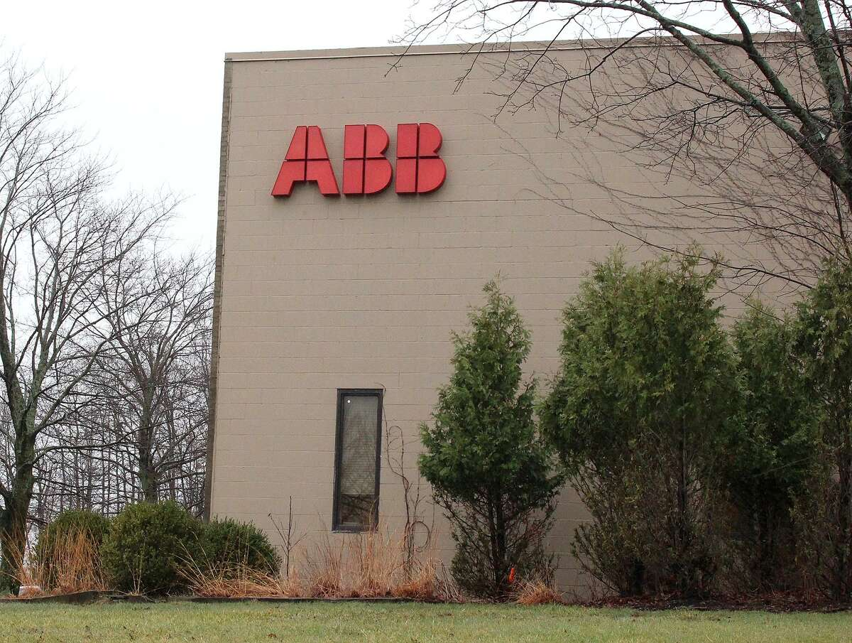 The ABB office in Danbury serves as the company's service center for the Americas for Force Management products.