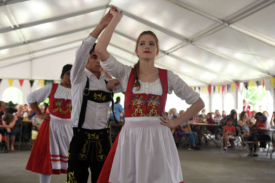 Photos Tomball German Heritage Festival Houston Chronicle
