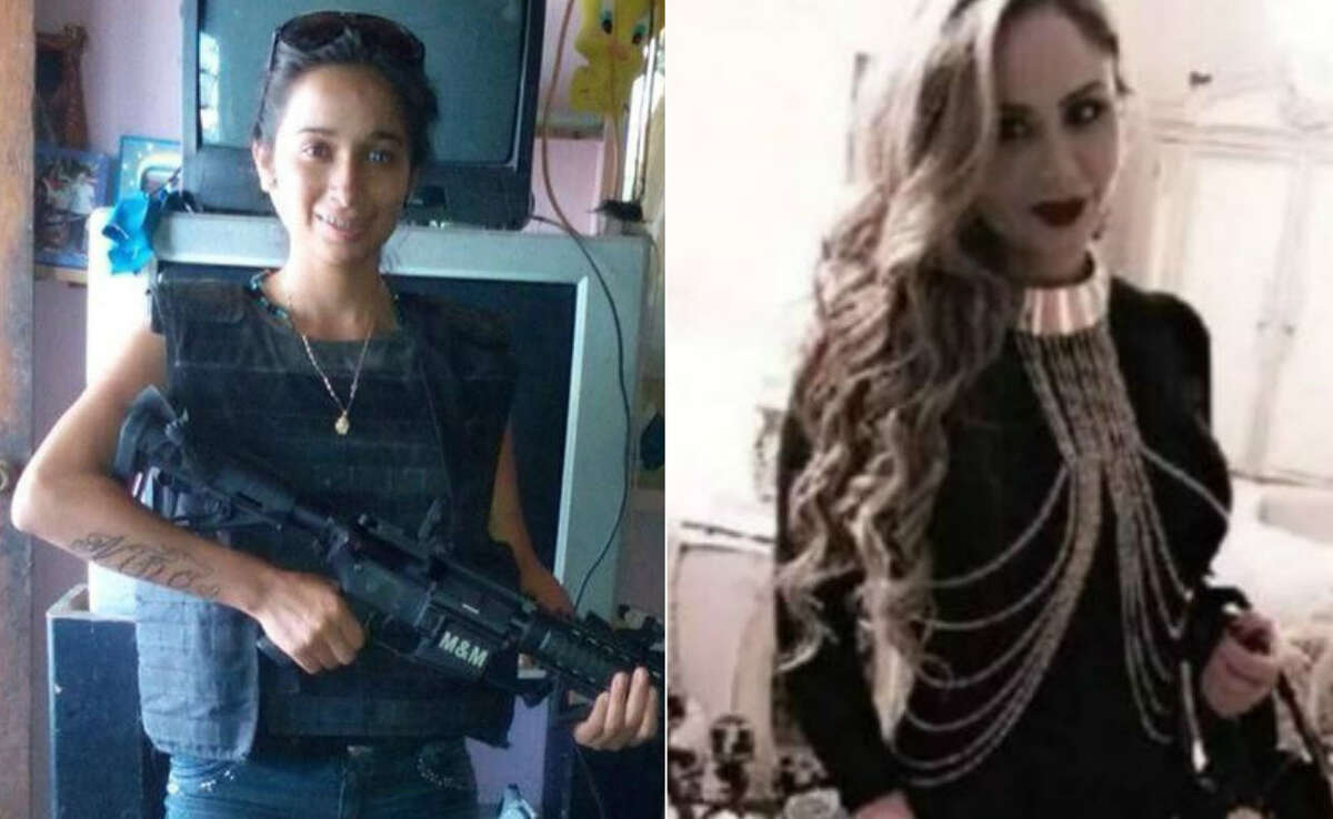 """Late cartel assassin Joselyn Alejandra Niño """"La Flaka"""" and now jailed drug trafficker for the cartels Ana Marie Hernandez """"La Muñeca"""" were among the females involved with the Latin American cartels. Continue clicking to see the other female assassins and traffickers who were or are associated with the drug cartels."""