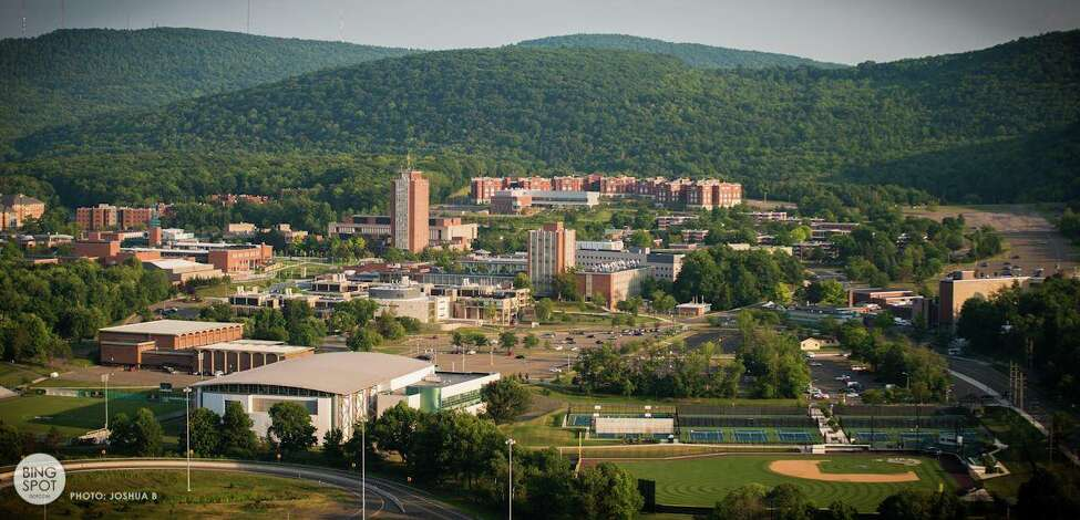 Click through the slideshow to find out the top 25 most selective colleges in New York state according to Niche.