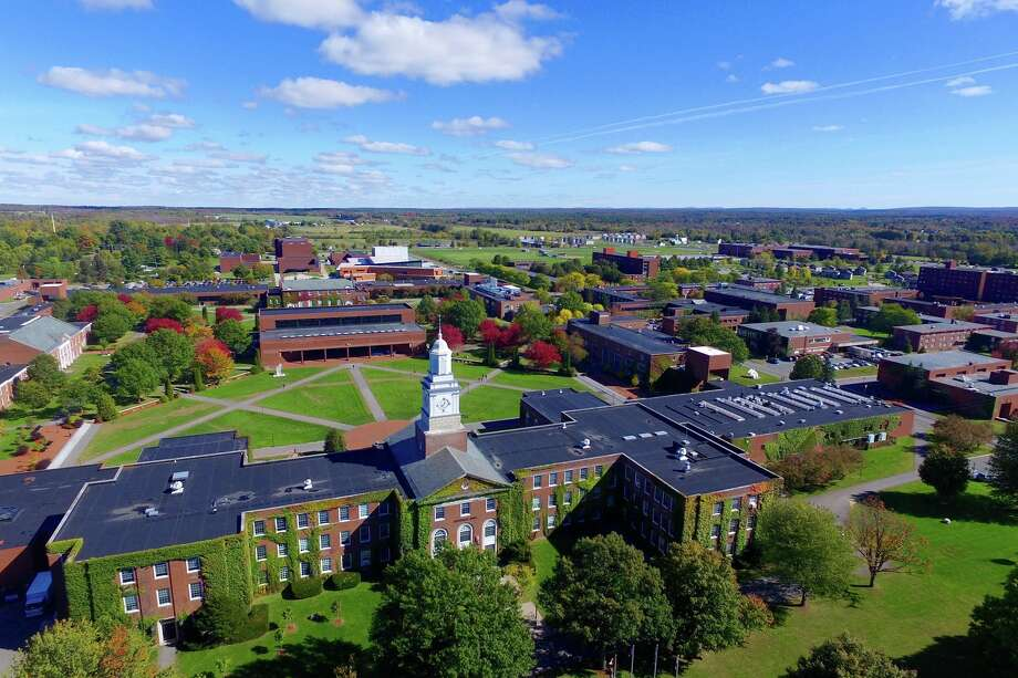 Here are the national rankings for New York public colleges in the top 250 schools, from lowest ranked to highest, according to Business First:235. SUNY Potsdam Photo: SUNY Potsdam