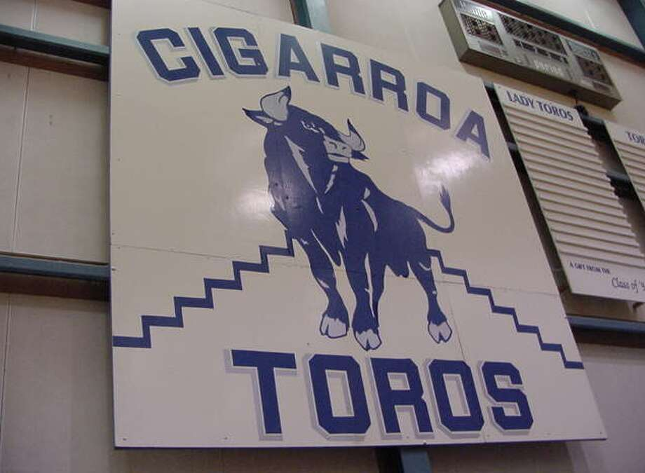 Cigarroa High School is pictured. Photo: Google