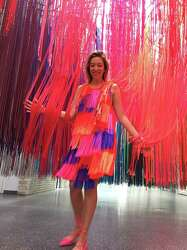 Artfully Awear Puts Trendy Spin On Art Greenwichtime