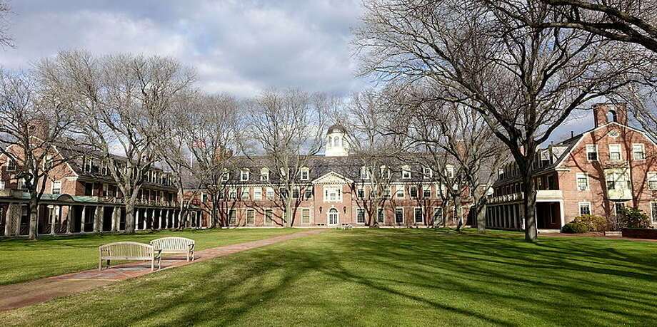 Donor:Robert P. Hubbard from New HampshireDonor's Source of Wealth:EducationRecipient: Loomis Chaffee School, WindsorGift type: BequestGift Value: $12,000,000Source: TheChronicle of Philanthropy Photo: Daderot, Creative Commons