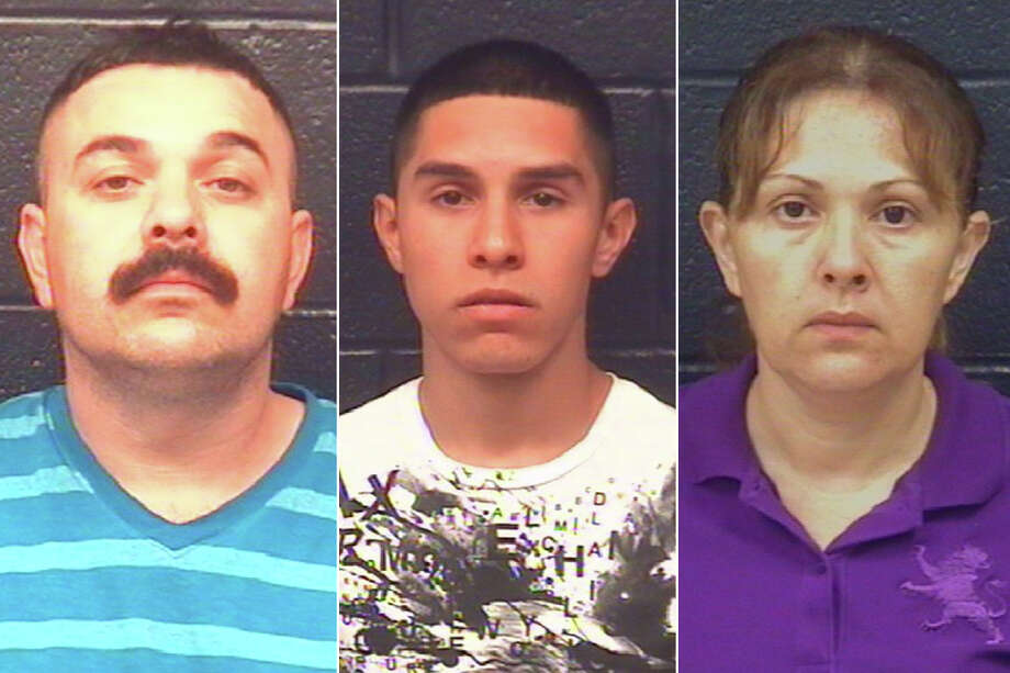 Click through this gallery to see 24 alleged members of the Melendez drug ring.