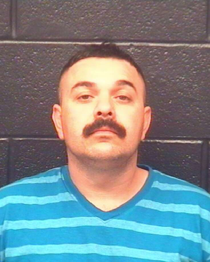 Adan Melendez was sentenced to life in prison on Thursday. Photo: Webb County Sheriff's Office