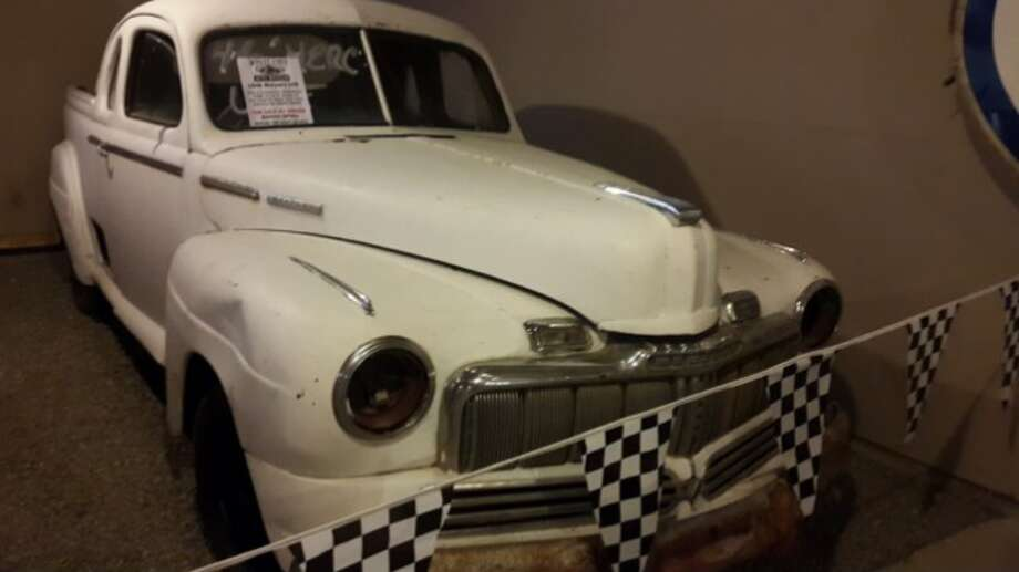 A Canadian man is looking to pass down a car collection he has spent four decades curating plus the land it's on, plus a renovated home and more for a little more than a $1 million. Photo: Courtesy, Hudson Purba