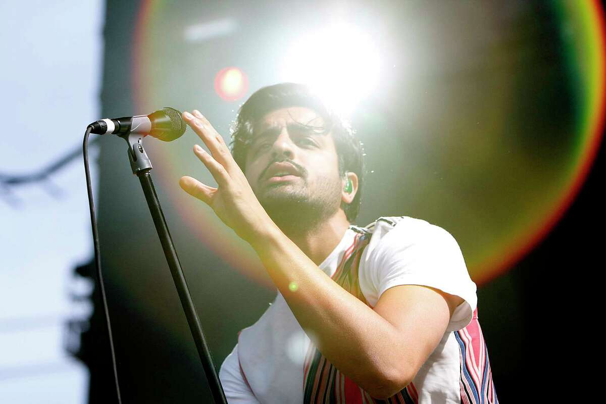 Annual outdoor indie music festival returns with a pre-Fiesta lineup that will keeps fans happy. Slated to headline the two-day event are Young the Giant (pictured) and Bastille, with De La Soul, Book of Love, Generationals, the Naked and the Famous, Minus the Bear, Carla Morrison, Small Black and Honeyhoney on the bill. The all-ages shows go on rain or shine and also features local and regional acts. Friday and Saturday. La Villita. $99 for both days, $59 for one day. maverickmusicfestival.com -- Hector Saldana