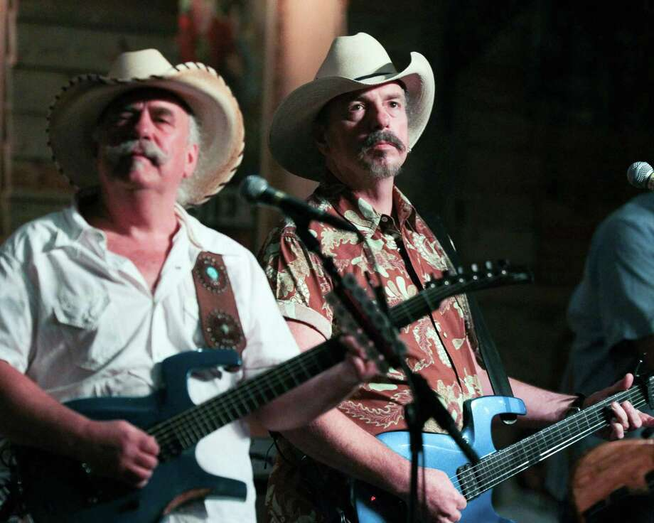 The Bellamy Brothers performing at the Dosey Doe. Photo: Courtesy Photo / Courtesy Photo / dwc photography