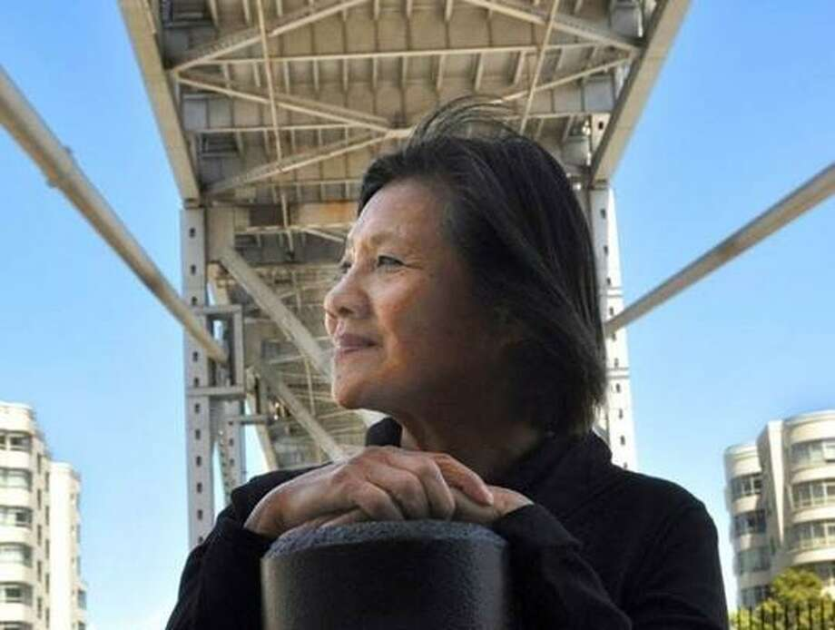 SFJazz Poet Laureate Genny Lim will perform on Sunday's program.