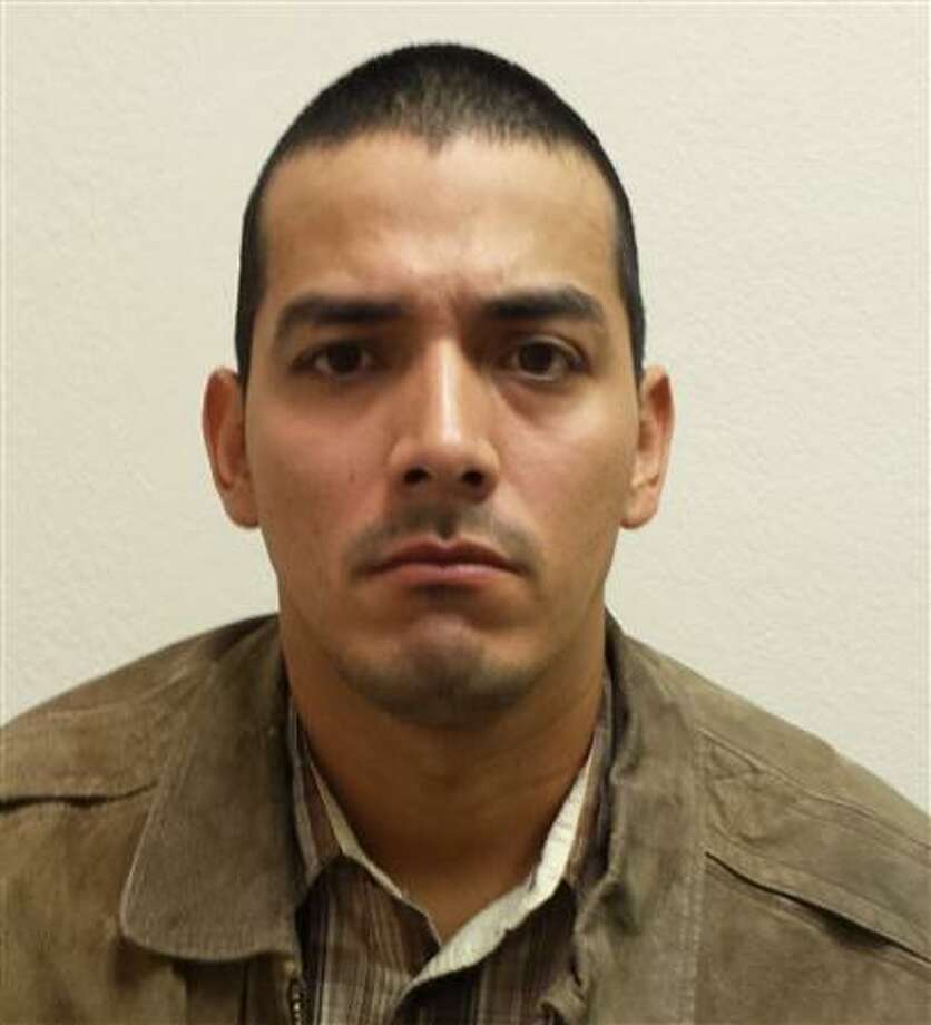 Mario Flores is pictured.Click ahead to see 12 of Texas' most wanted sex offenders who were arrested last year. Photo: /