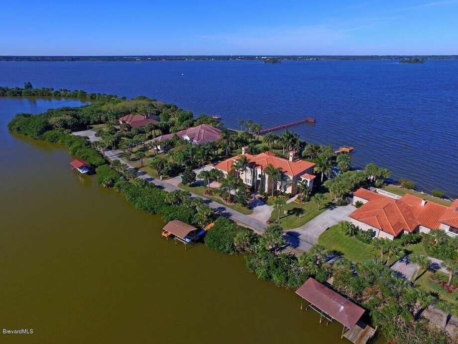 Former Houston Astros Relief Pitcher Pat Neshek Has Purchased This 2 Million Beach House On The