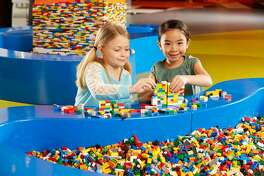 The Sea Life Aquarium and Legoland Discovery Center are slated to open at the Shops at Rivercenter mall this year.