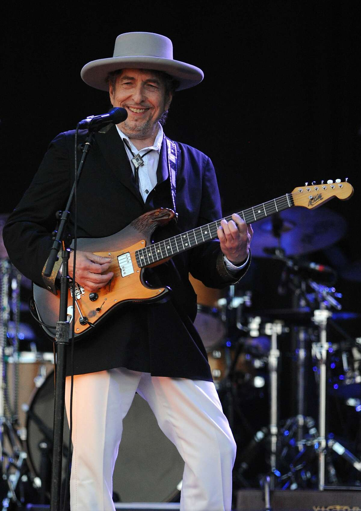 Bob Dylan will perform at the Palace Theatre in November. Click through the slideshow for more concerts and other performances coming soon.
