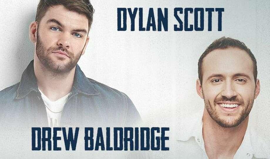 Dylan Scott, Drew Baldridge