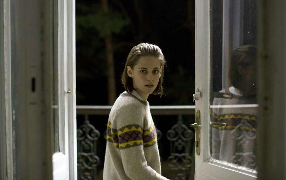 """This image released by IFC Films shows Kristen Stewart in a scene from """"Personal Shopper."""" (Carole Bethuel/IFC Films via AP) ORG XMIT: NYET724 Photo: Carole Bethuel / IFC Films"""