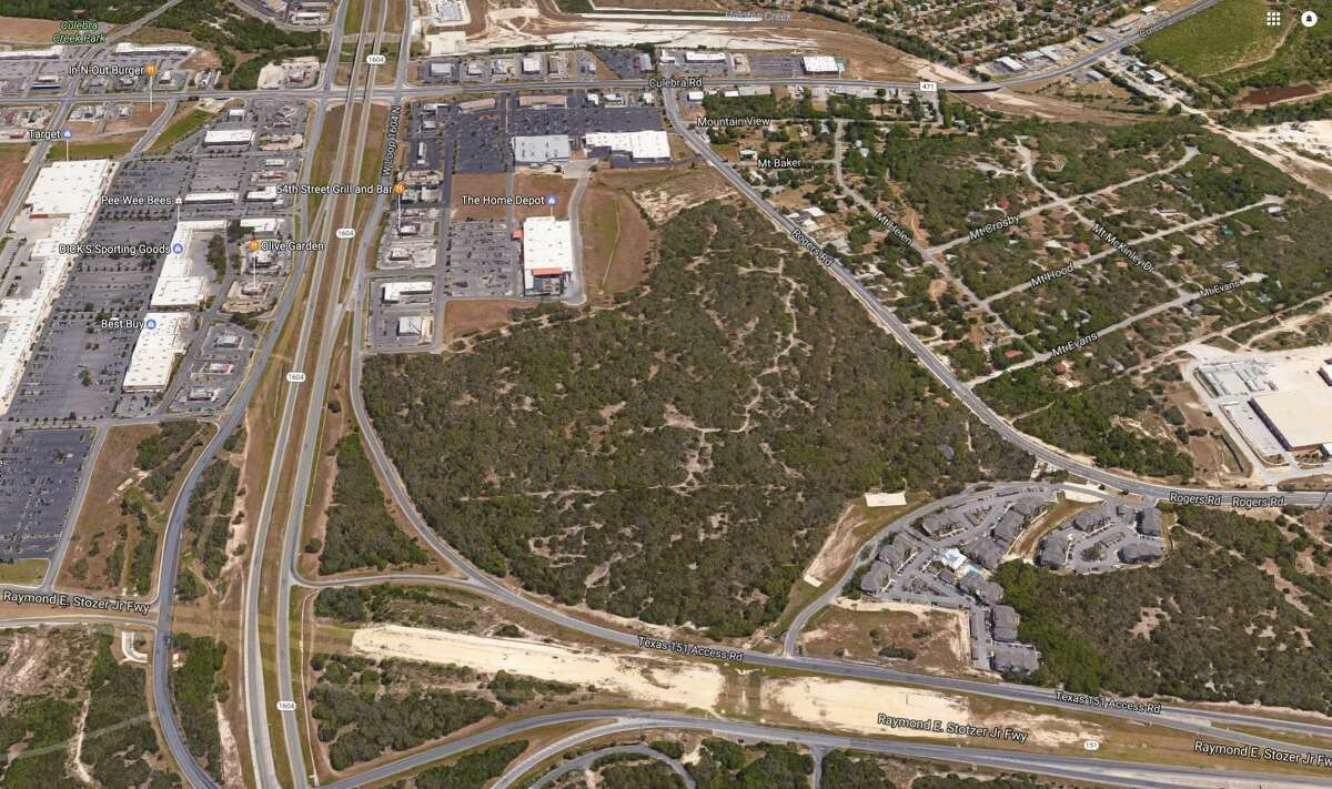 Methodist Healthcare System of San Antonio has purchased 24 acres of vacant land at the crossing of Loop 1604 and Highway 151.