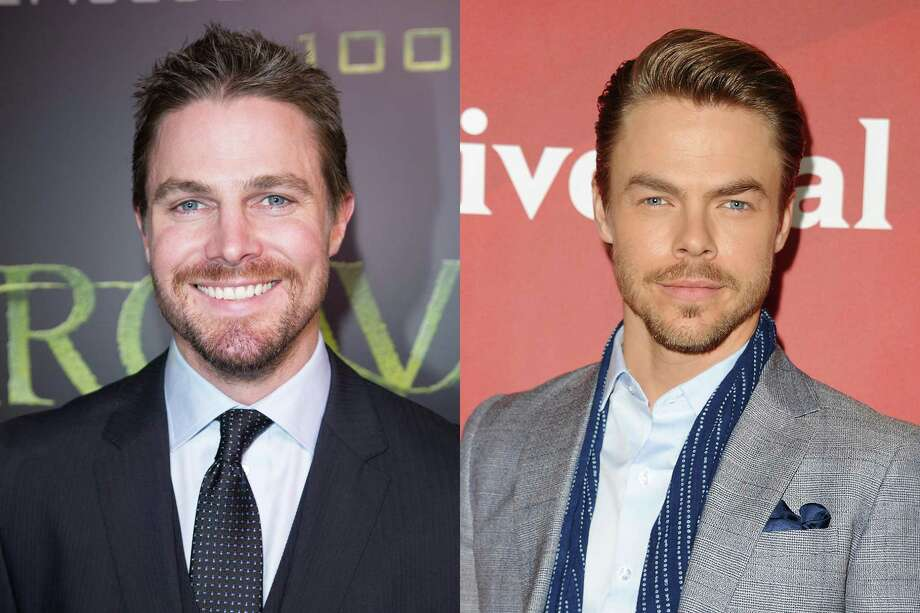 STEPHEN AMELL To Bring ARROW Skills to AMERICAN NINJA WARRIOR