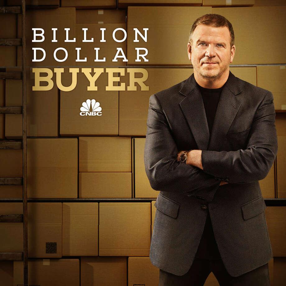 Wednesday marks the third season premiereof Galveston billionaireTilman Fertitta's realitytelevision show, Billion Dollar Buyer.See the brands behind Tilman Fertitta's growing empire. Photo: NBCUniversal / 2015 NBCUniversal Media, LLC