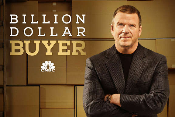 """BILLION DOLLAR BUYER (2016-PRESENT)    Houston businessman Tilman Fertitta travels the country looking for products for his many properties. At the end of each episode, he invites contestants to the Landry's headquarters in Houston to learn if he will offer them the """"deal of a lifetime"""" by placing an order from their business.    (CNBC)"""