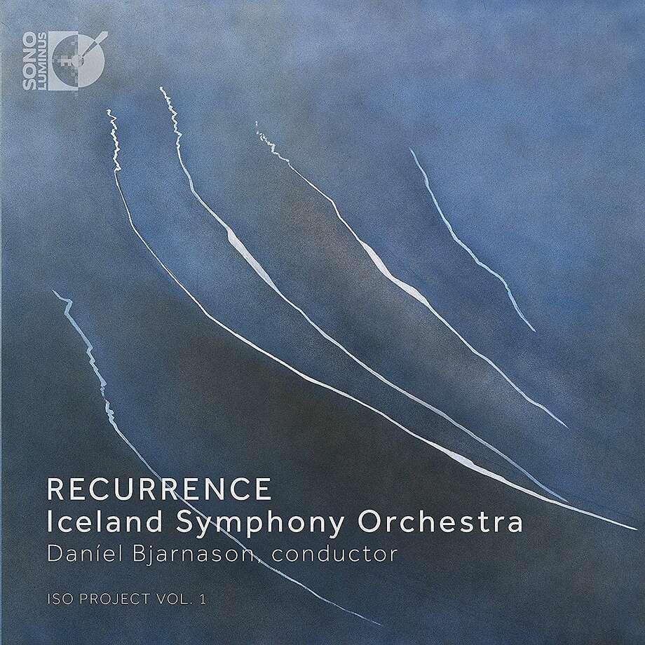 "Iceland Symphony Orchestra, ""Recurrence"" Photo: Sono Luminus"