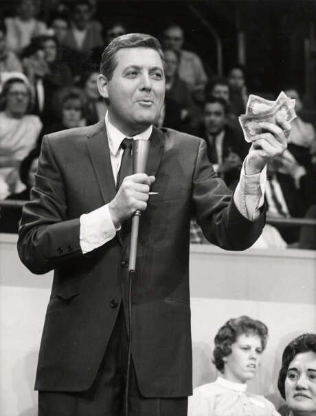"""Some lawyers were as busy as Monty Hall of the 1960s game show  """"Let's Make a Deal."""" / HANDOUT"""