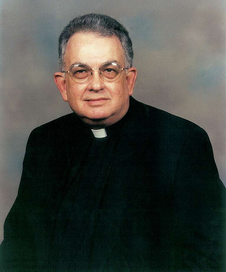 Msgr. Bennie J. Patillo, one of the first priests ordained for the Diocese of Beaumont passed away Wednesday morning at the age of 80. Photo: Photo Courtesy Of The Diocese Of Beaumont
