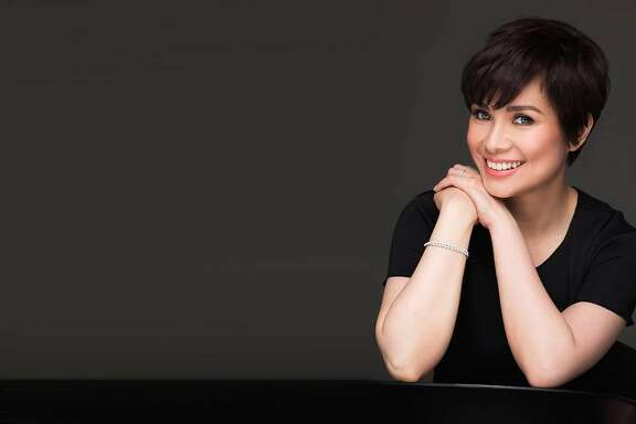 Lea Salonga will perform at Feinstein's at the Nikko.