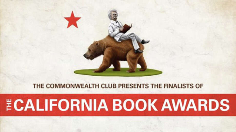 Winners of the California Book Awards will be announced June 12. Photo: Commonwealth Club