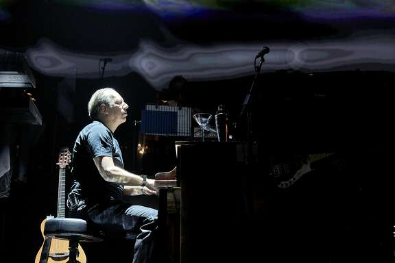 Hans Zimmer is scheduled to perform on�April 19 at Bill Graham Civic Auditorium in San Francisco.