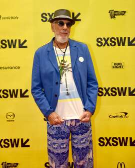 AUSTIN, TX - MARCH 17:  Record producer Lou Adler attends 'From Monterey Pop to Coachella: Conversation With Lou Adler and Paul Tollett' during 2017 SXSW Conference and Festivals at Austin Convention Center on March 17, 2017 in Austin, Texas.  (Photo by Katrina Barber/Getty Images for SXSW)