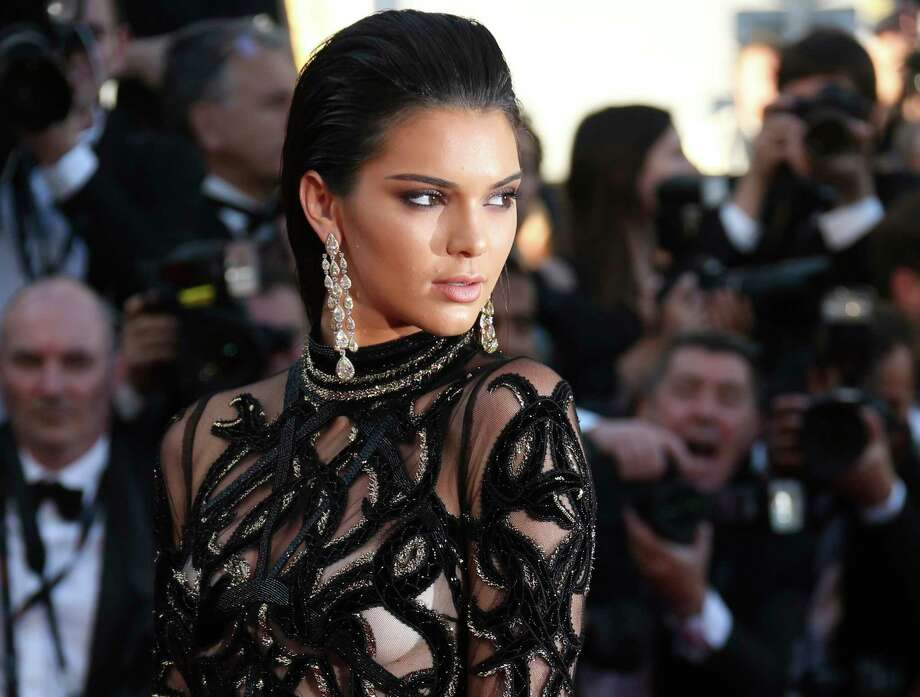 FILE - In this May 15, 2016, file photo, Kendall Jenner poses for photographers upon arrival at the screening of the film Mal De Pierres at the Cannes International Film Festival in southern France. Fans lamented on Nov. 13, 2016, that Jenner's Instagram account had suddenly disappeared. (AP Photo/Joel Ryan, File) ORG XMIT: PAPM103 Photo: Joel Ryan / Copyright 2016 The Associated Press. All rights reserved. This m