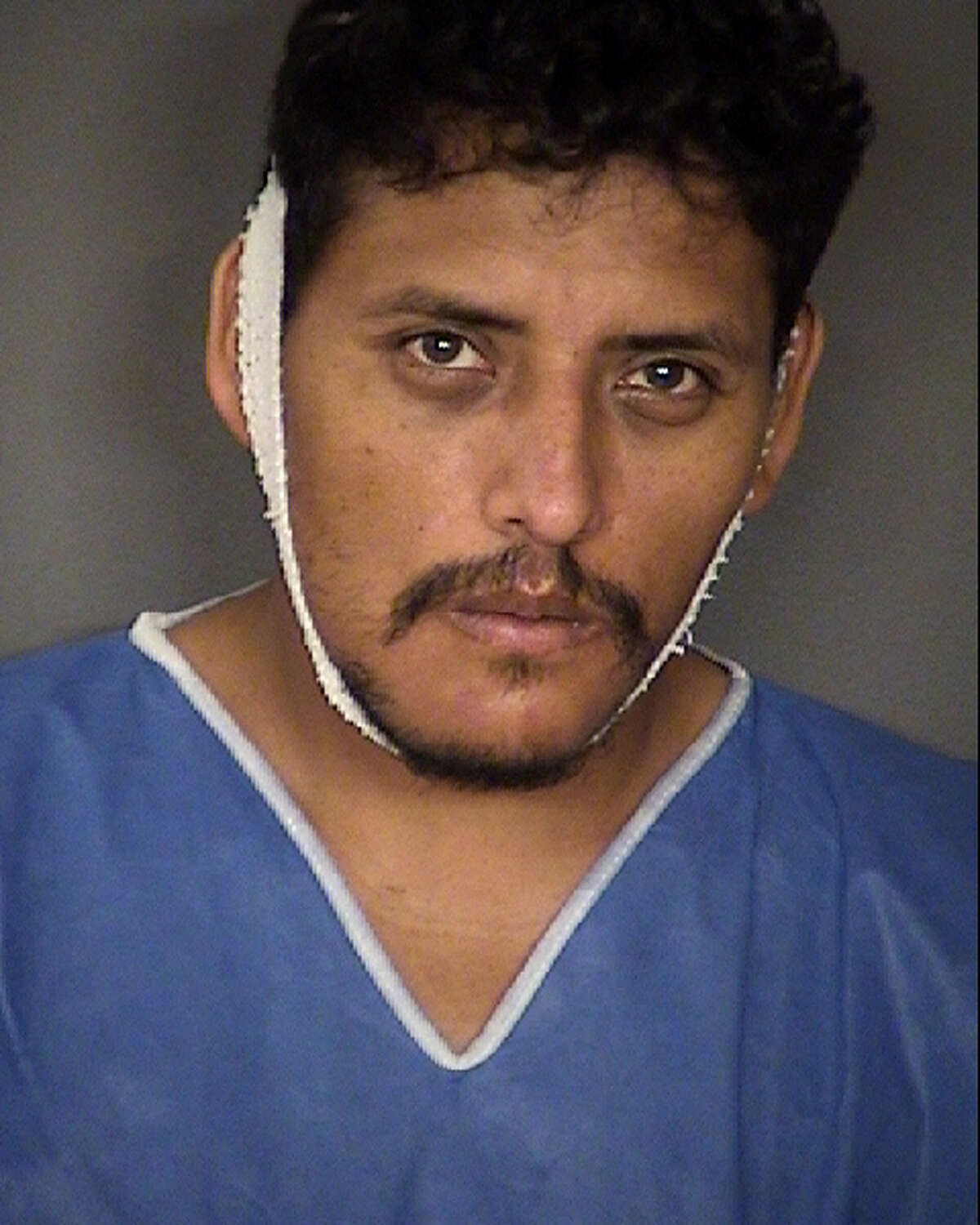 Armando Garcia-Ramires, a 36-year-old unauthorized immigrant from Mexico, currently faces two charges of capital murder in the death of his stepdaughter, 15-year-old Jennifer Delgado, whom he impregnated with a second child about a month after ICE agents released him from custody for the second time.