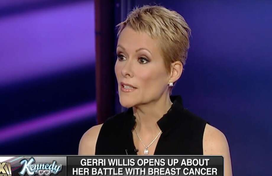 Fox Business Gerri Willis Ditches Wig To Discuss Beating Cancer
