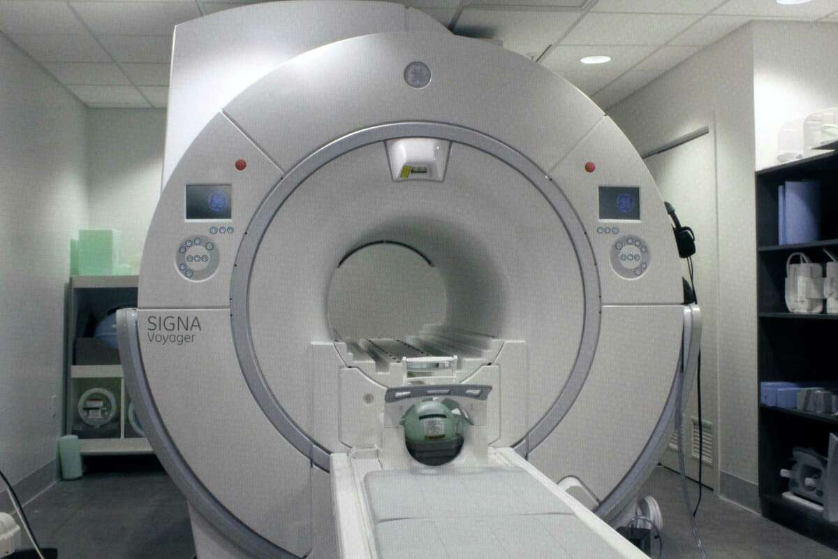 Advanced Radiology has the second installed SIGNA Voyager in the country at its new imaging center in Wilton at 30 Danbury Road.