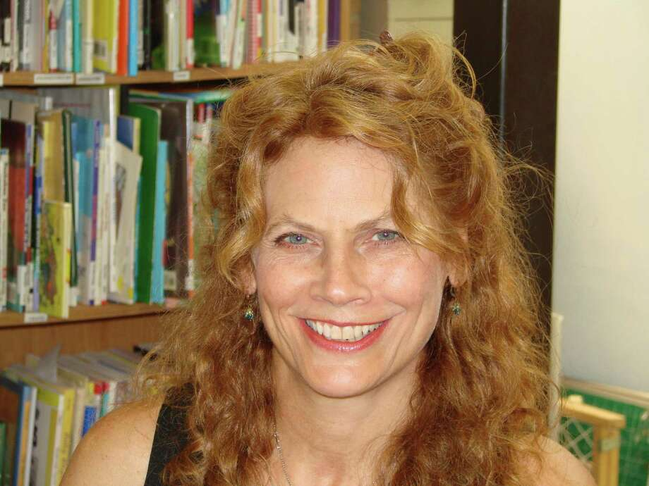 Susan Ei Photo: Contributed / Contributed Photo / Fairfield Citizen