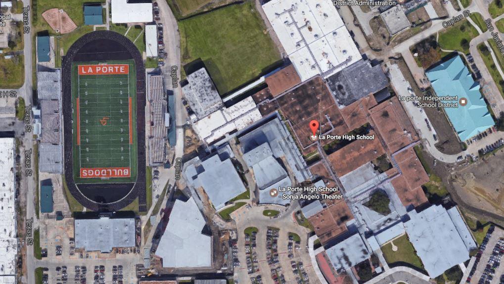 La porte school investigates threat bellaire fort bend for Laporte schools employment