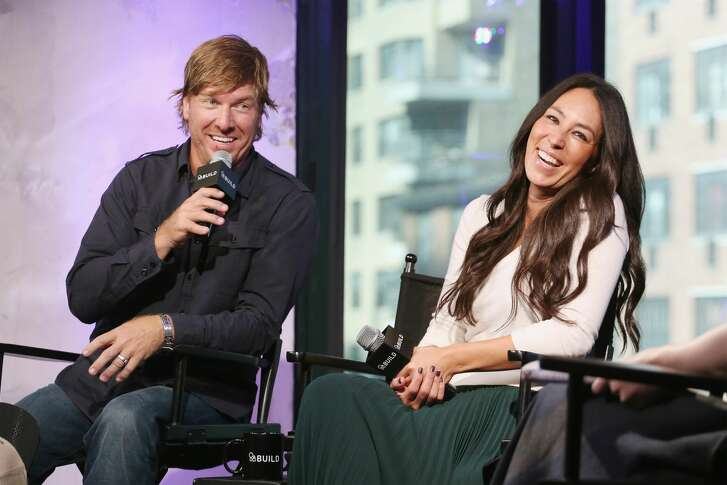 Houston chronicle houston chronicle for Is joanna gaines really leaving fixer upper