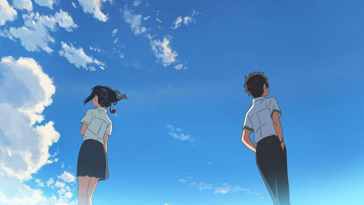 A girl from the country and a boy from the city switch bodies, without warning, rhyme or reason, in this anime from director Makoto Shinkai.