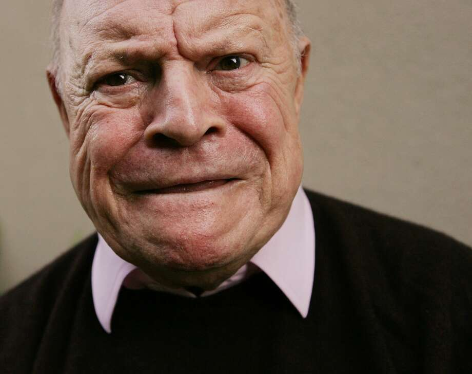 Legendary comedian Don Rickles has died at the age of 90. Photo: Anne Cusack/LA Times Via Getty Images