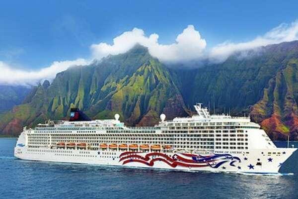 Travelzoo Norwegian Cruise