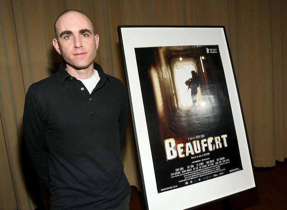 "Film director Joseph Cedar's 2007 war drama ""Beaufort"" established his reputation. Photo: Jesse Grant, Getty Images"