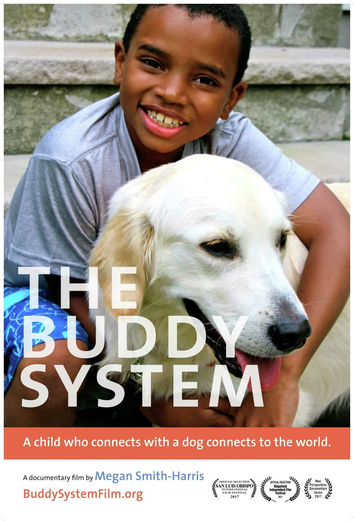 Wilton fillmmaker Megan Smith-Harris explores the connection between assistance dogs and children with autism in her most recent documentary,