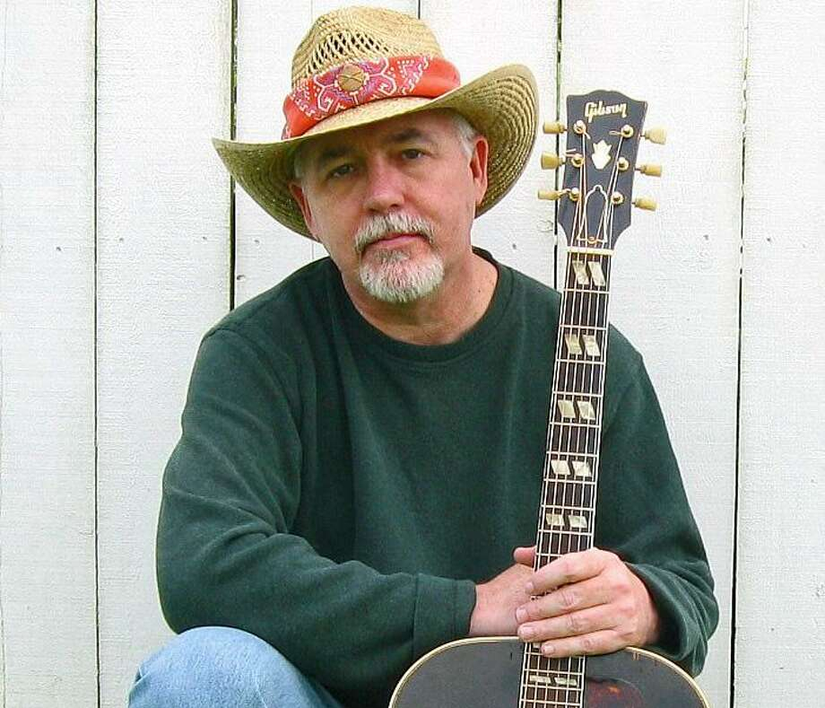 Gracing the stage at Voices Café this weekend are country hit-makers Don Henry and Craig Bickhardt (pictured here) performing at 8 p.m. on Saturday, April 8. Photo: Contributed Photo