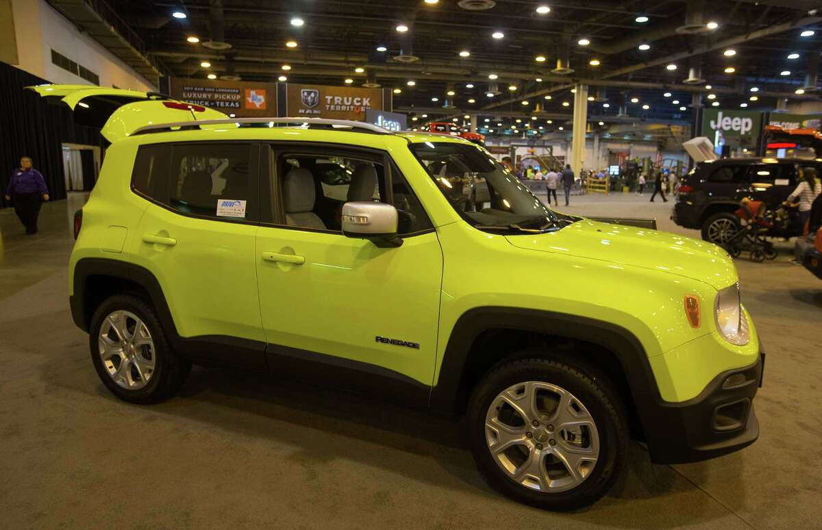 No. 8: Jeep Renegade Percentage difference new over used: 14.1% Dollar difference new over used: $2,897 Comment: No match for the Wrangler off-road, but certainly for other SUVs in its class. On the highway, the ride is firm but more civilized than the Wrangler. The base model is considerably cheaper.