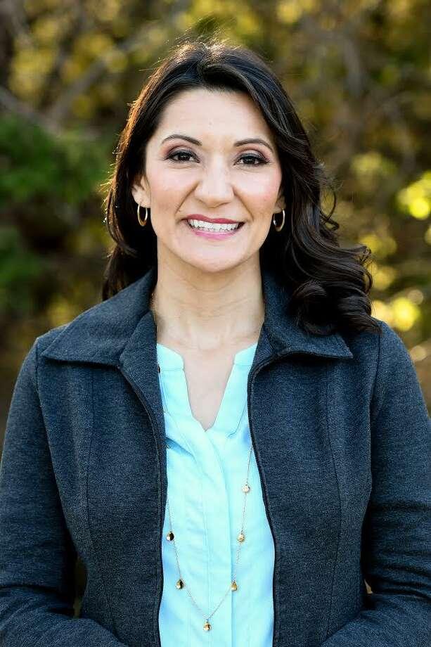 Melissa Cabello Havrda is running for City Council, District 6. Photo: Courtesy Photo /Courtesy Photo